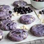 We Baked the Famous Blueberry Cookies That People Can't Stop Talking About