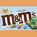 M&M's Is Dropping a New Flavor in 2022—and It Combines Two of Our Favorite Treats