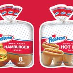 Hot Dog and Hamburger Buns Recalled Due to Concerns of Listeria and Salmonella
