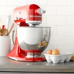 What You Need to Know About Your KitchenAid Mixer