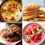 25 Low-Cholesterol Breakfasts