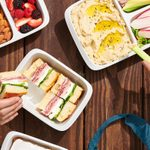 OXO Prep and Go Is Making Lunch Prep Easy with NEW Leakproof Containers