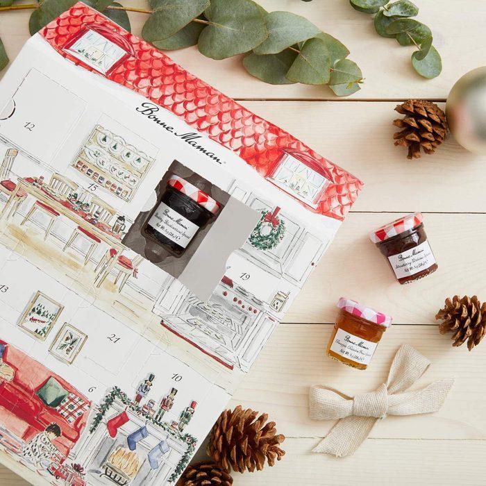 Bonne Maman Jelly, Jam And Honey Advent Calendar