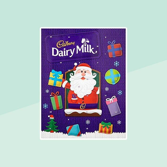 Dairy Milk Advent Calendar 2 Pack
