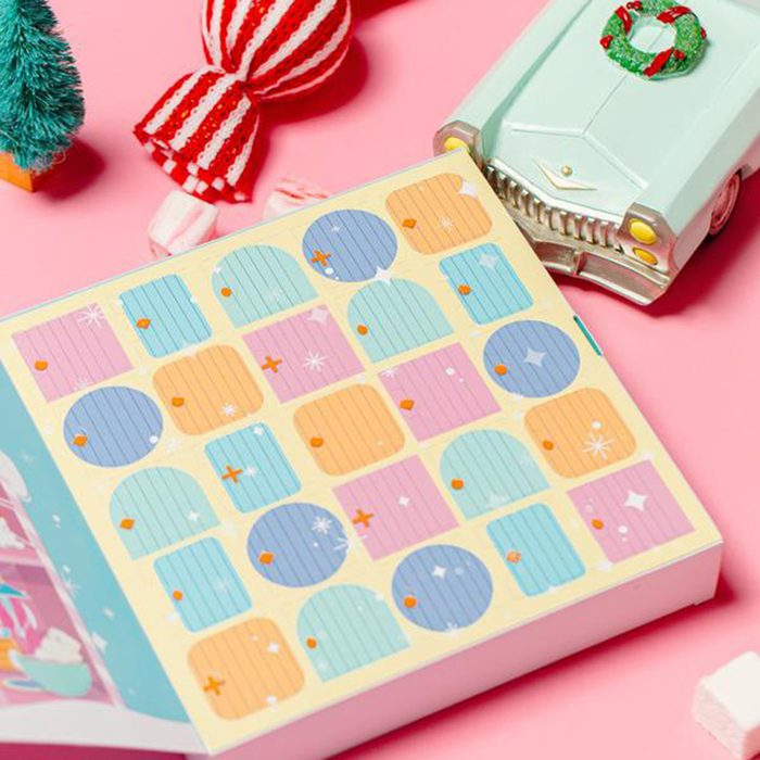 Xo Marshmallow Advent Calendar 2021