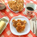 How to Use a Mickey Mouse Waffle Maker for the Best Breakfast Ever