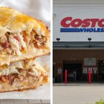 We Made a Costco Chicken Bake Recipe, and It's Even Better Than the Food Court
