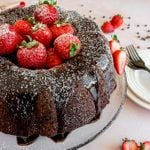 We Tried Joanna Gaines' Chocolate Chip Bundt Cake Recipe (and You Should, Too)