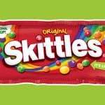 Skittles JUST Announced Plans to Bring Back Its Lime Skittles for Good