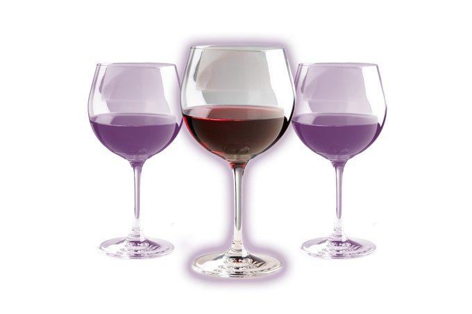 Test Kitchen Preferred Aspen Red Wine Glasses
