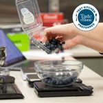 We Tested 7 Brands to Find the Best Kitchen Scale