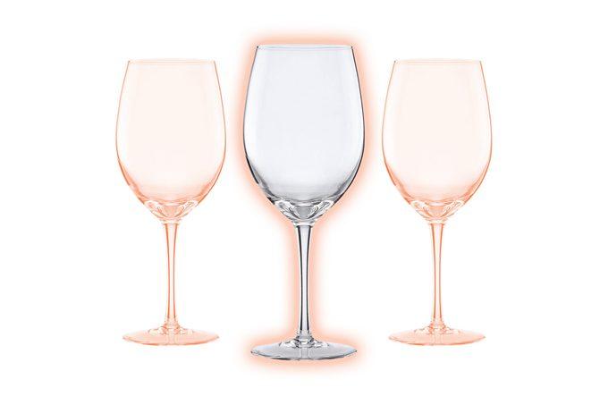 Test Kitchen Preferred The Best Lenox Tuscany Classics White Wine Glass Set