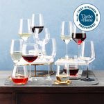 These Are the Best Wine Glasses for Your Kitchen, According to Our Pros