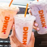 You Can Get a FREE Coffee From Dunkin' Every Week This Month
