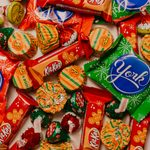The Best Christmas Snacks We've Seen for 2021