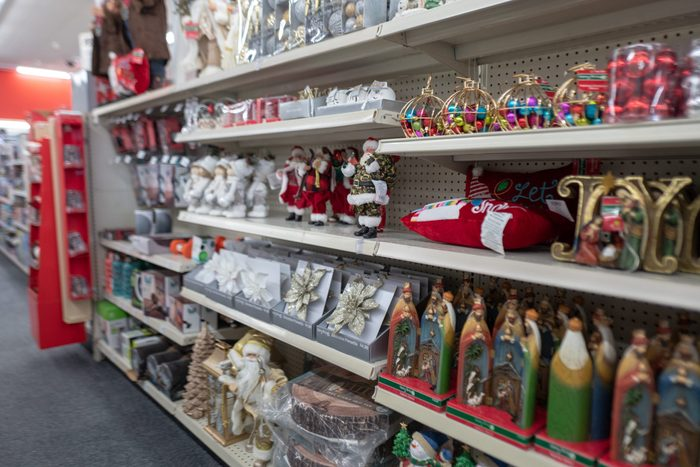 Christmas Products In Store