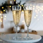 The Best Champagne Glasses to Cheers any Occasion