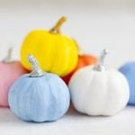 Here's What All the Different Pumpkin Colors Represent