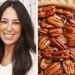 Joanna Gaines' Pecan Pie Has a Secret Ingredient That People Can't Resist