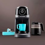 The Nutribullet Brew Choice Coffeemaker Just Launched!