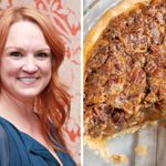 We Made the Pioneer Woman Pecan Pie Recipe—and It's Perfection in Every Bite