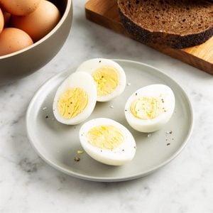 Slow-Cooker Hard-Boiled Eggs