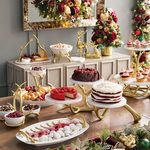 12 Pretty Dessert Trays That Show Off Your Treats