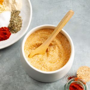 What Is Curry Powder?