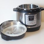 How to Keep Your Instant Pot Sealing Ring Smelling Fresh