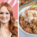 We Made the Pioneer Woman Apple Crisp Recipe—and It's Totally Worth the Hype