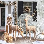 17 Holiday Door and Porch Decorating Ideas